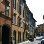 Caratteristico bilocale in Borgo Palazzo
