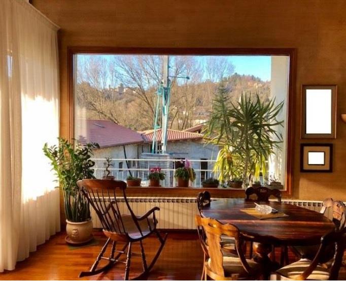 Splendida villa zona Valverde