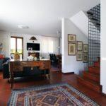 Splendida villa bifamiliare in Mozzo, Dorotina