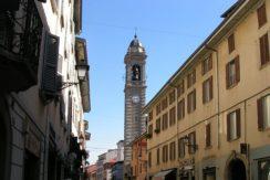 Grazioso bilocale in piazza Sant'Anna