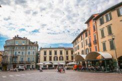 Signorile pentalocale zona Piazza Pontida