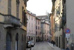 Signorile trilocale zona piazza Sant'Anna