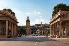 Bergamo, centralissimo quadrilocale Porta Nuova