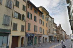 Bilocale ristrutturato in Via Broseta