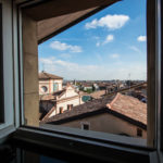 Trilocale ristrutturato Via Sant'Alessandro