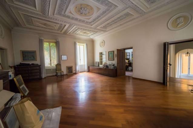 Appartamento in vendita zona Città Alta