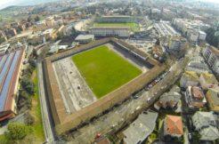 Bilocale ristrutturato Zona Stadio
