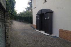 Villa in città alla Maresana