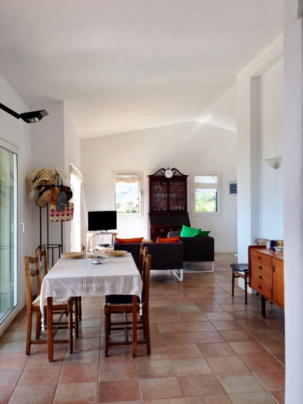 Splendida villa per casa vacanza nei pressi di Sartenè