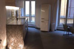 Immobile vendita: via Pignolo Bergamo
