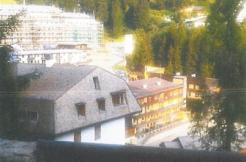 Foppolo appartamento con terrazza