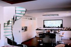Valverde: villa di design
