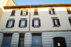 Bilocale in vendita in via Torretta Bergamo