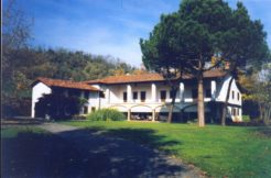 Splendida Villa prima collina di Brusaporto