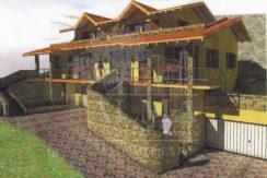 Villetta Bifamiliare Palazzago