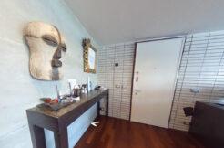 Elegante appartamento in viale V. Emanuele luminoso con terrazze