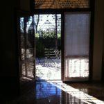 Collina fronte piscine Bergamo