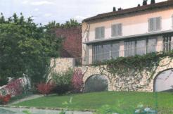 Splendida villa bifamiliare colli di Bergamo