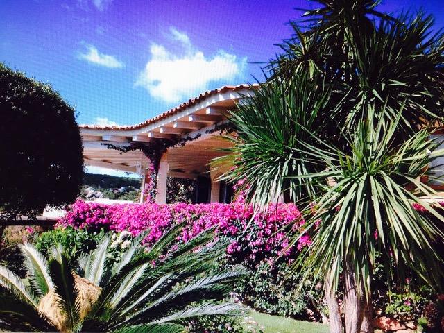 Splendida villa ristrutturata Porto Saint Rafael