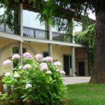 splendida villa padronale del 1700 Scanzorosciate