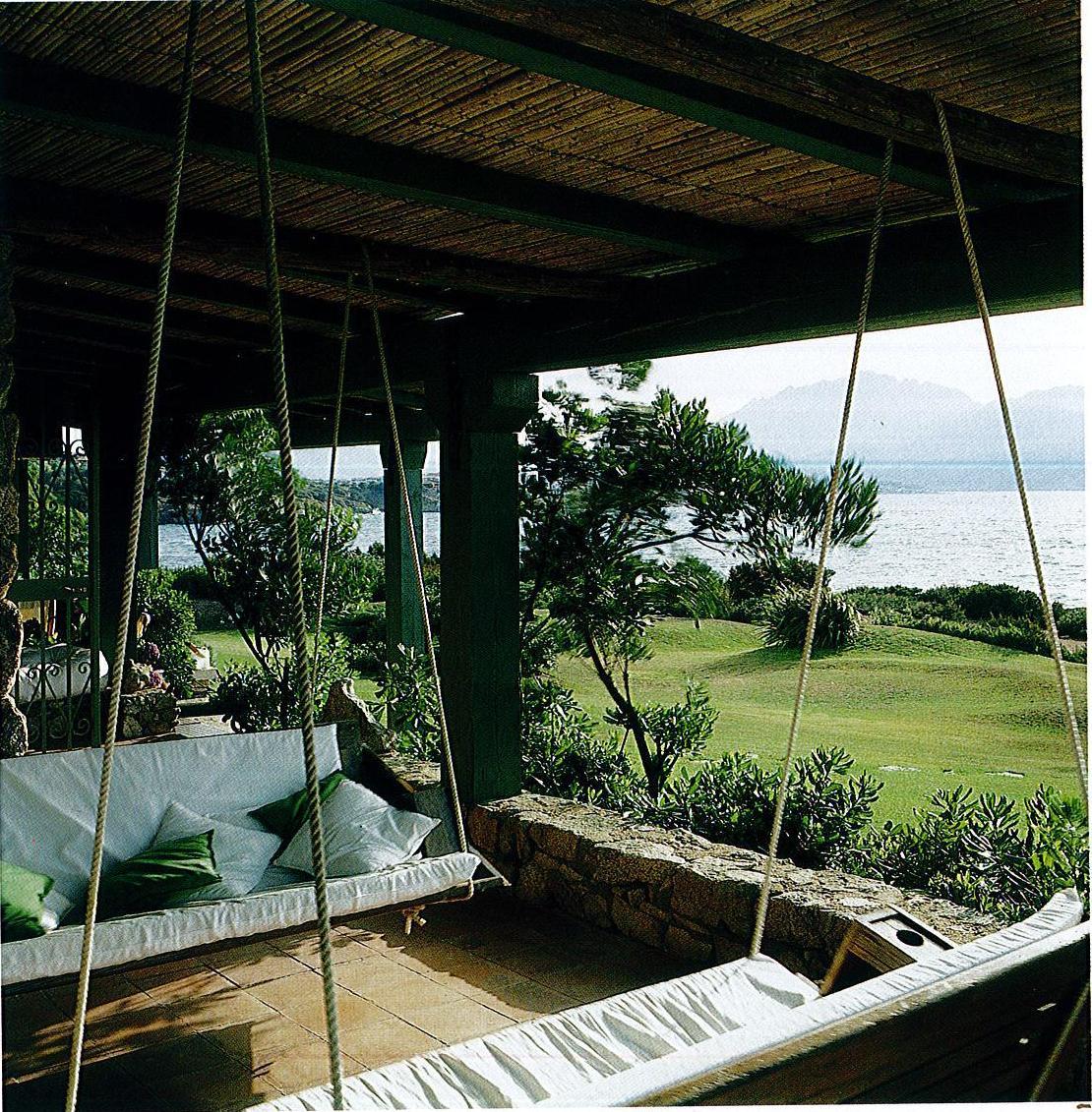 Splendida villa a Porto Rotondo sul mare