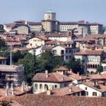 Splendida proprietà in via Sant'Alessandro
