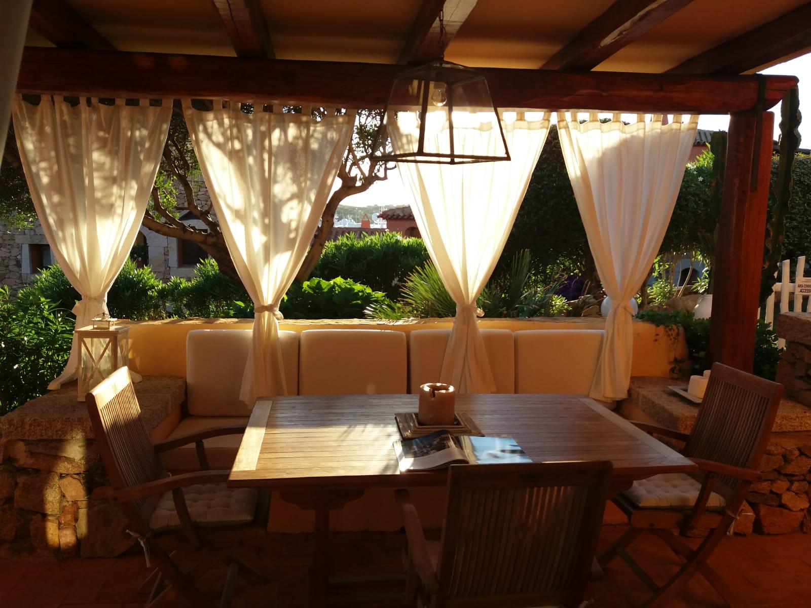 Elegante Appartamento in località Porto Cervo