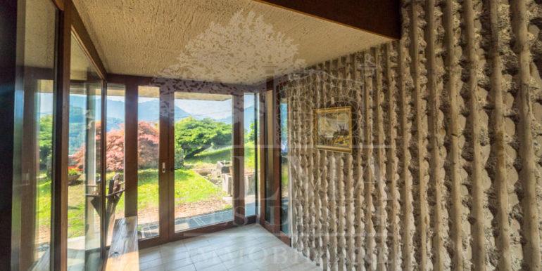 Splendida Villa Val Seriana6
