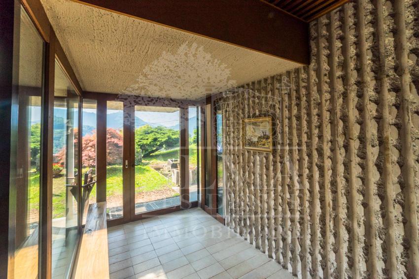Villa splendida nella prima Val Seriana - Alma Residence