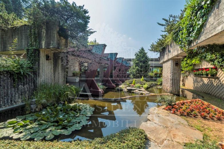 Villa splendida nella prima Val Seriana