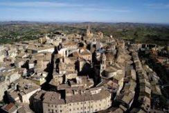 Palazzo storico del 1500 Macerata