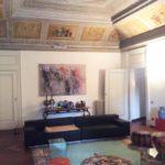 Prestigioso appartamento nel borgo di Pignolo