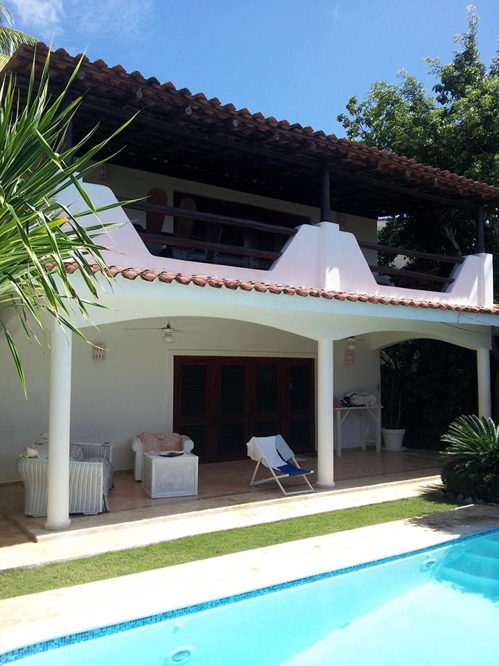 Villa in Repubblica Dominicana