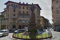 Signorile trilocale in Bergamo Centro