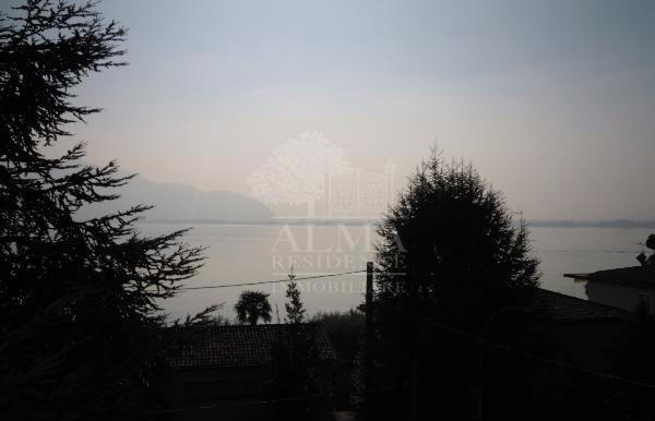 trilocale vista lago predore6