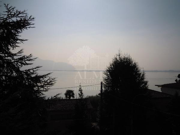 Predore – Trilocale Vista Lago