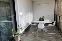 Bergamo, Conca d'oro - Appartamento con terrazza in Classe A