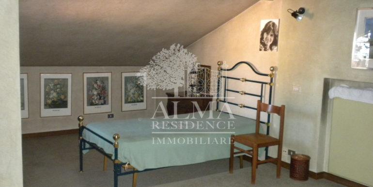 Paladina - Splendida villa singola con parco5