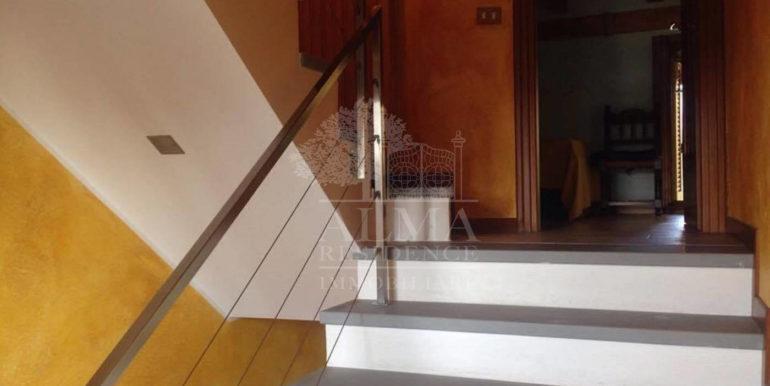 Sombreno, Paladina - Villa unifamiliare13