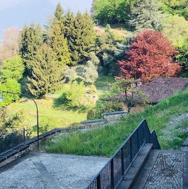 Colli di Bergamo - Splendida Villa con parco6