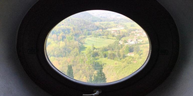 Colli di Bergamo - Splendida Villa con parco7