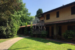 Splendida proprietà di prestigio nella bassa Bergamasca