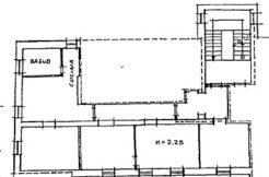 Centro Bergamo - ampio appartamento da ristrutturare