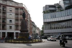 Bergamo, Centro - Quadrilocale in affitto