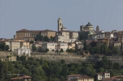 Bergamo Centro - Trilocale