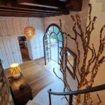 Bergamo Boccaleone, splendida villa in vendita.