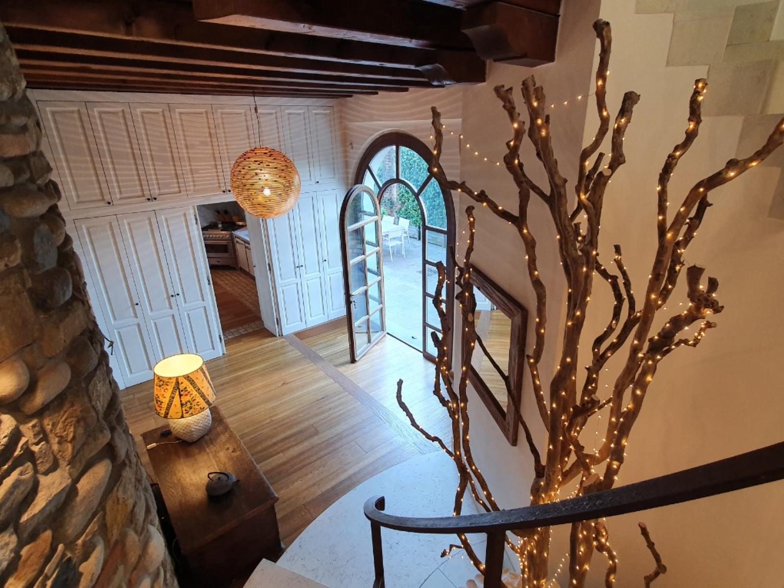Bergamo Boccaleone, splendida villa in vendita