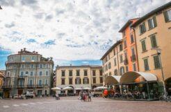 Bergamo, Splendido Attico trilocale piazza Pontida