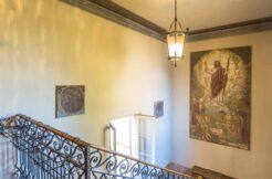 Porta Dipinta Immobile storico da ristrutturare
