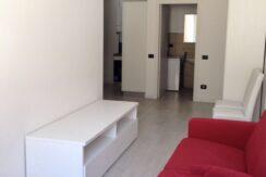 Bergamo Centro Monolocale arredato